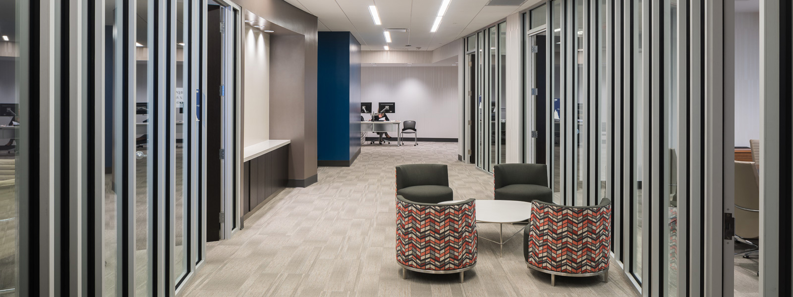 Unlimited Systems Corporate Office - Cincinnati, Ohio