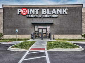 Point Blank Range & Gunshop - KY