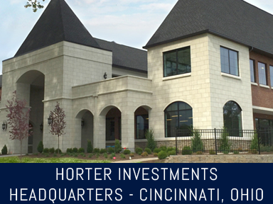 Horter Investments Headquarters - Cincinnati, Ohio