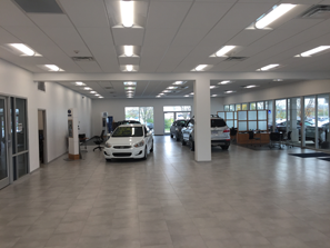 Superior Hyundai Beavercreek >> Renovations | Turnbull-Wahlert Construction, Inc.