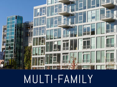 Multi-Family Projects